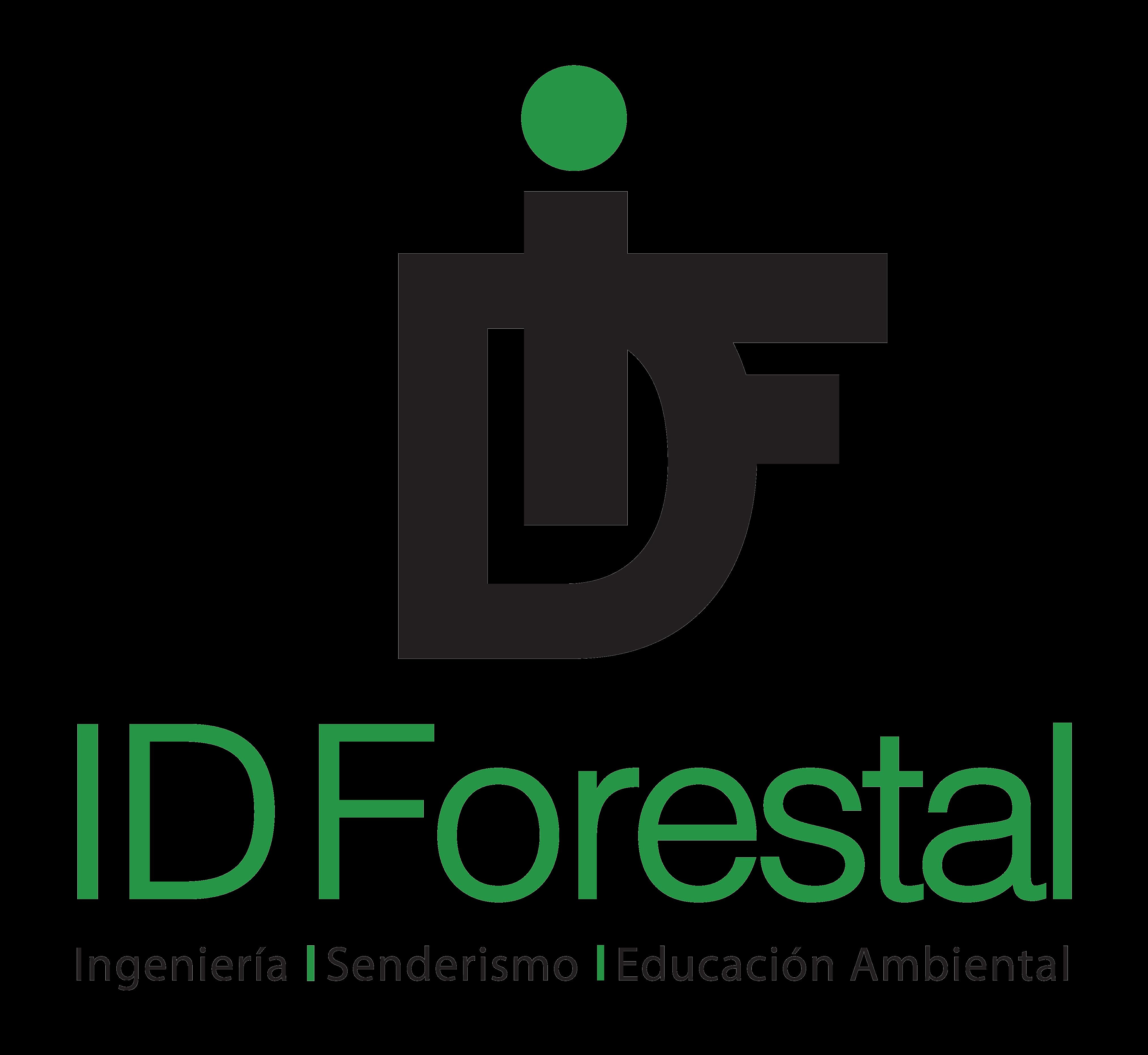 Nuevo Logo IDForestal