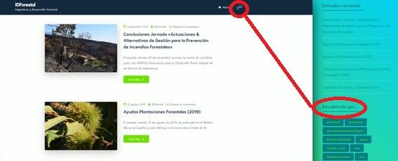 Pagina Inicio idforestal.es Etiquetas Blog
